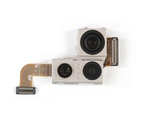 Teardown Huawei Mate 20 Pro. Beeld: iFixit
