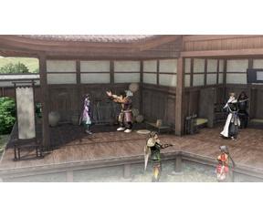 Samurai Warriors 4: Empires, PlayStation 4