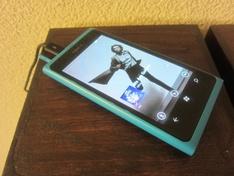 Nokia Lumia 800-4