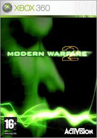 Call of Duty Modern Warfare 2, PlayStation 3