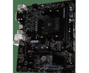 MSI Motherboard B450M PRO-M2