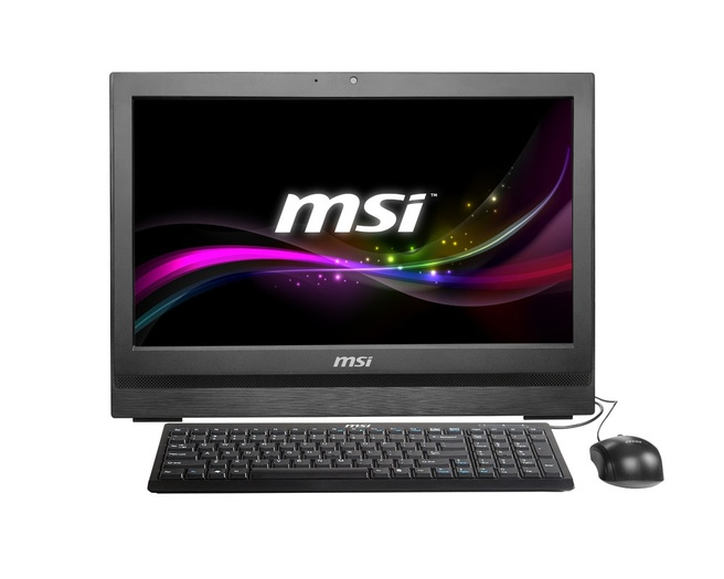 MSI Wind Top AP2021-050NL