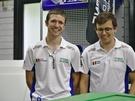 Punch Powertrain Solar Team in Leuven
