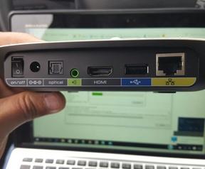 KPN 4k-settopbox