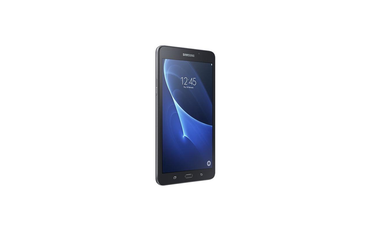 Samsung Galaxy Tab A 7.0 Zwart - Specificaties - Tweakers