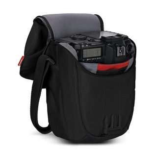 Manfrotto Stile Solo IV Holster Black