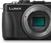 Panasonic Lumix GX1 rechts