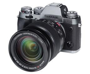 Fujinon 16-55 f/2.8 WR