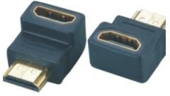 M-Cab HDMI m/f