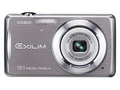 Casio Exilim Zoom EX-Z270 Grijs