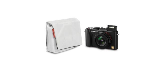 Manfrotto Stile Nano III Camera pouch white