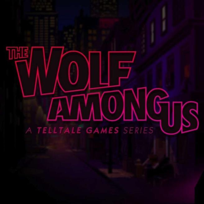 The Wolf Among Us, Xbox 360