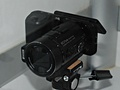 JVC multifunctionele camera