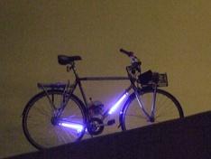 CCFL fiets