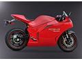 eSuperBike van Roehr Motorcycles