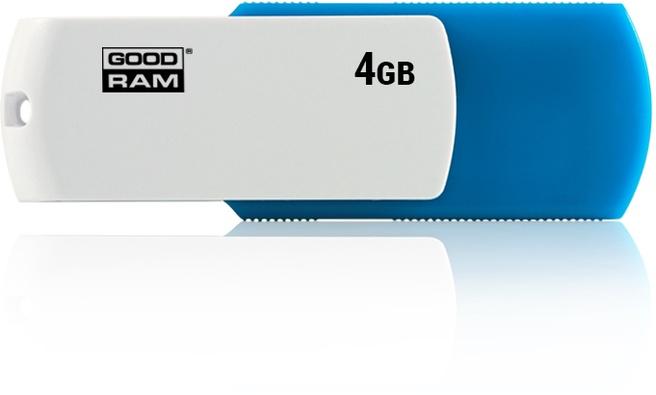 Goodram UCO2 4GB Blauw
