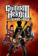 Guitar Hero III: Legends of Rock - box