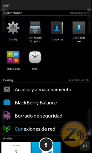 BlackBerry OS 10 3-update voor Z10-smartphone komt online - Tablets