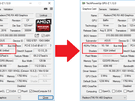 Unlock AMD RX 460 der8auer