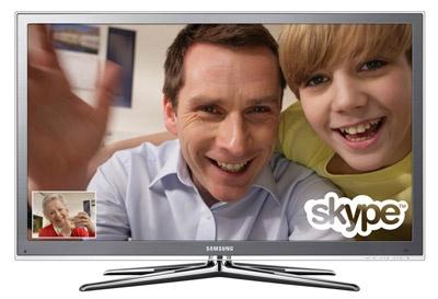 Skype Samsung