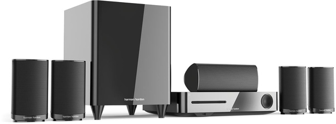 Harman Kardon BDS 635