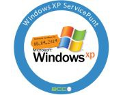 Windows XP Servicepunt