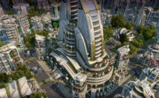 Anno 2070, PC (Windows)