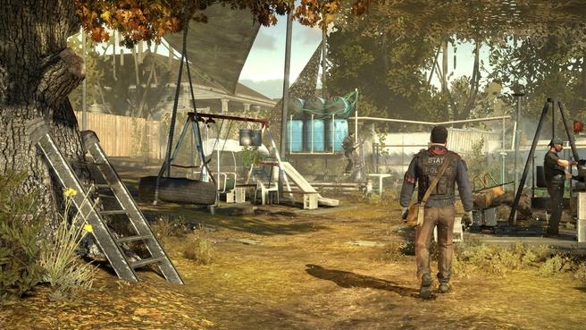 Gamescom 2010: Homefront
