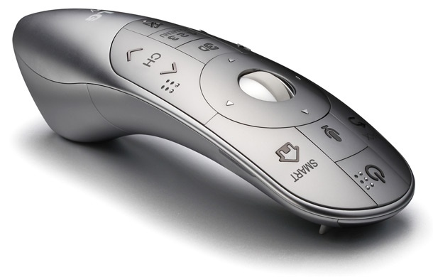 LG Magic Remote 2013-model