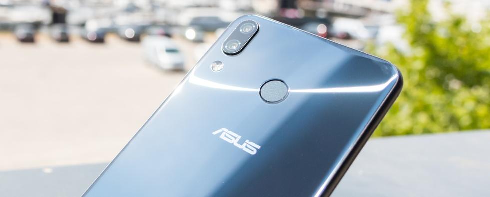 Productfoto's Asus Zenfone 5Z