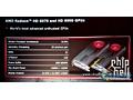 HD 6900-serie slides