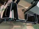 InWin S-frame bovenkant
