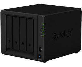 Synology DiskStation DiskStation DS918+