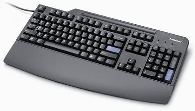 Lenovo Preferred Pro USB Keyboard (Slovenian)