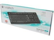 Logitech K120 (Internationaal)