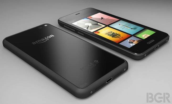 Amazon-smartphone render