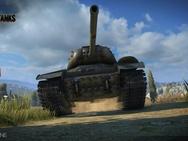 World of Tanks voor Xbox One