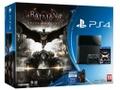 Goedkoopste Sony PlayStation 4 500GB + Batman: Arkham Knight Zwart