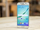 Productfoto's van Samsung Galaxy S6