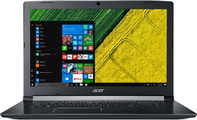 Acer Aspire 5 A517-51G-502S