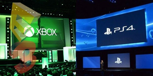 PlayStation en Xbox