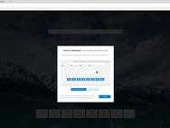 Microsoft Edge Chromium instelling