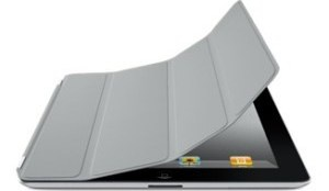iPad2 Smartcover Gray