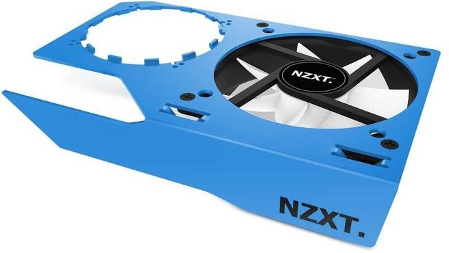 NZXT Kraken G10 Blauw