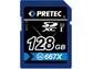 Goedkoopste Pretec SDXC UHS-I Memory Card Extreme performance 100MB/s 128GB