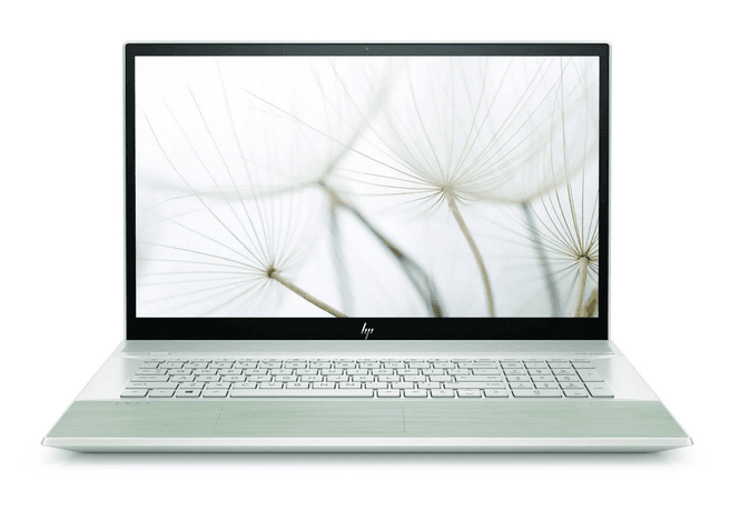 HP Envy Ceramic White