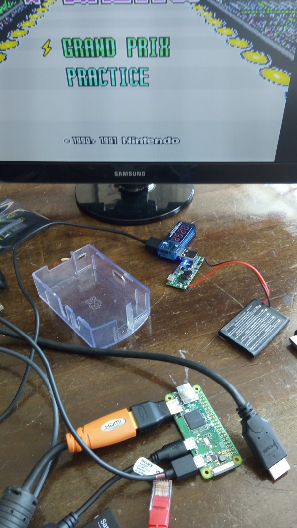 De Raspberry Pi software in orde maken