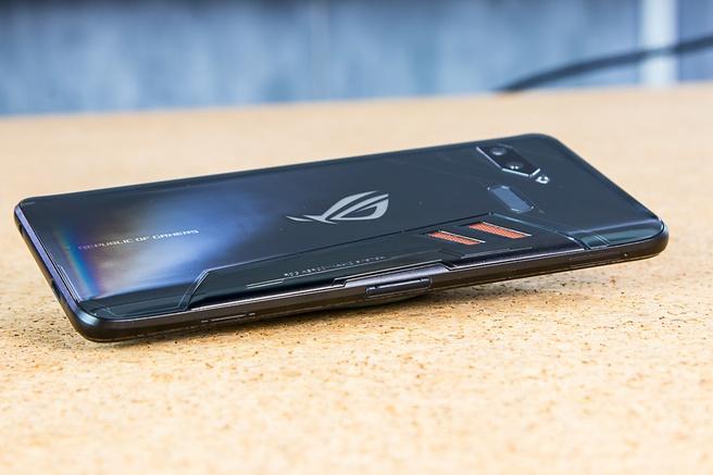 ROG Phone productfoto's