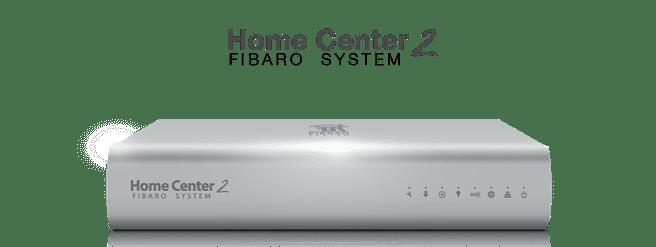 Fibaro Fibaro Home Center 2 FGHC2