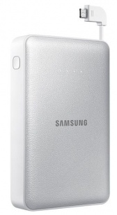 Samsung Universal Battery Pack 11300mAh (Silver) EB-PN915BS